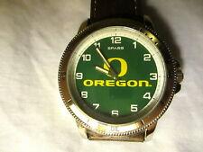 NCAA OREGON DUCKS Wrist Watch - NEW