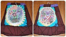 Grateful Dead Custom St Stephen Skirt - Liquid Blue - Fits most