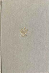 WALTER PIACESI libro artista con acquaforte VERE SERENO scritto Pericles Felici