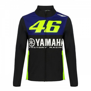 Jacket Yamaha VR46 official Valentino Rossi 46 MotoGp collection Located in USA