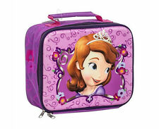 Children's Solid Lunchboxes and Bags