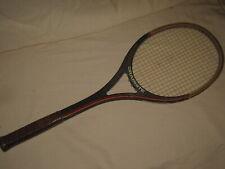 Vintage Garcia Graphite Tennis Racquet