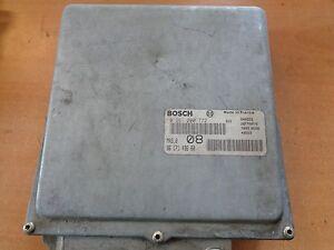 calculateur BOSCH MA3.0 / 0261200772 / 9617149680 (ref 4427 )
