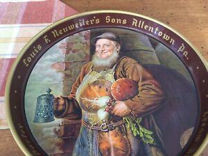 Vintage Nueweiler's Beer Tray