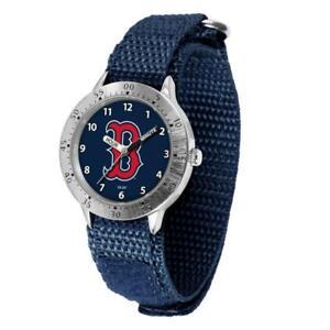 MLB Baseball Tailgater Youth Watch - Boston Red Sox