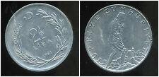 TURQUIE   2 1/2  lira 1961  ( bis )