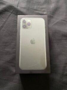 Apple iPhone 11 Pro - 512GB - MidnightGreen (EE) A2215 (CDMA + GSM)
