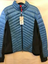 Bogner Fire + Ice  Laura-D Outdoor Down Jacket (For Women).Size:8(M).NWT.