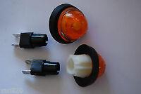 FIAT 127 FIAT PANDA 30 45 LUCCIOLA FANALE LATERALE FANALINO FANALINO SIDE LAMP