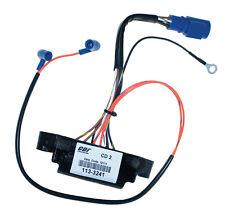 CDI Johnson / Evinrude 6 / 8 / 25--55 Hp CD2 /5100 Power Pack 113-3241, 0763798