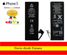 Bateria Original de Fabrica para Apple Iphone 5  APN 616-0613 1440mAh