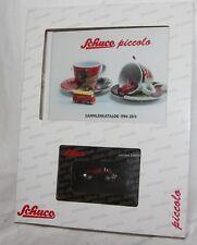 Schuco Piccolo -450607100- VW Beach Buggy + Piccolo Sammler Katalo 1994 - 2014