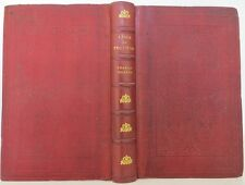 CHARLES DICKENS A Tale of Two Cities FIRST EDITION SECOND STATE
