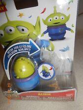 Toy Story Hatch n Heroes Egg  *ALIEN* Figure Disney Pixar Brand New Same Day Shi