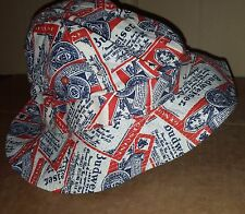 Budweiser Crusher/ Bucket Hat
