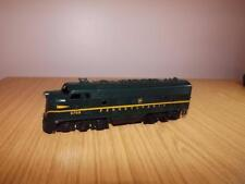 Xa17: Early Tyco Mantua HO Gauge 9769 Pennsylvania Engine