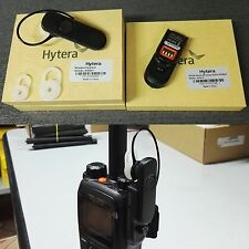 Hytera Microfono auricolare bluetooth ADN-01