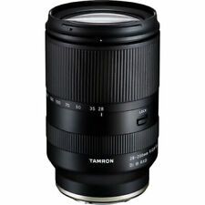 TAMRON 28-200mm F2.8-5.6 DiIII RXD For SONY-E Japan Domestic New