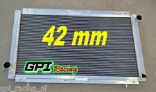 RADIATOR FOR SUBARU IMPREZA WRX STI GC8/GF8;LEGACY BC5/BJ5/ BF5 EJ20