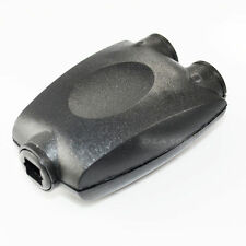 1 : 1 Audiokabel und Adapter mit optischem Stecker