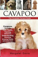 Cavapoo; Cavoodle; dogs; puppies; for sale; rescue; breeders; breedi... NEW BOOK