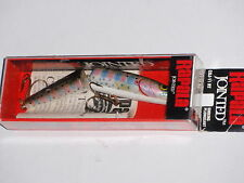 Rapala CDJ 11 Sinking Countdown Jointed Rainbow Trout Fishing Lure!