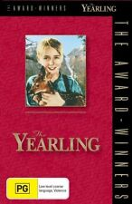 The Yearling (DVD, 2008) R4 BRAND NEW SEALED - FREE POST!