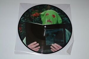 """Death In June~Occidental Martyr~10"""" Picture Disc~Inserts~FAST SHIPPING!"""