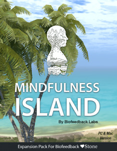 Mindfulness Island Biofeedback Games (Reduce Stress, Better Focus, More Relax)