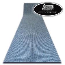 Türmatt Fußmatte Fußabtreter Läufer Antirutsch LIVERPOOL blau Breite 100 - 200cm