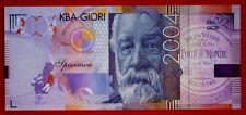 BANCONOTA EURO  PROVA  2004 SPECIMEN FDS  (MOLTO RARA)