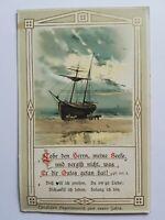 """Alte Postkarte - 1914 - Orsoy - """"Herzlichen Segenwunsch zum neuen Jahre"""""""