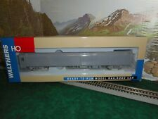 HO Scale ,Walthers ,Undecorated, Amtrak, 1700 Series Baggage Car #932-6230..NOS