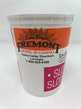 Coin Chip Token Slot Machine Cup Sam Boyd's Fremont Casino Las Vegas M55
