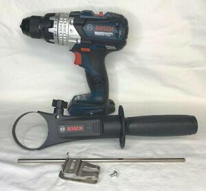 """BOSCH GSB18V-755C 18V Brushless Brute Tough 1/2"""" Hammer Drill (BARE TOOL) NEW"""