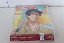 Cd Original Japan THE PRINCE OF TENNIS GENICHIROH SANADA