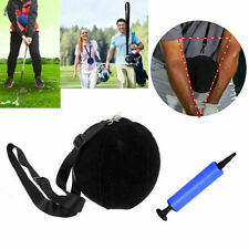 Inflatable Tour Striker Smart Ball Golf Swing Trainer Aid For Swing Correction