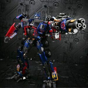 Black Mamba BMB Deformation Toy Mpm04 Robot Alloy Version Transformation Masterp