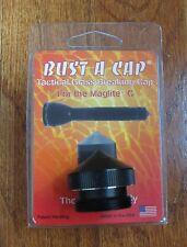 Bust A Cap Maglite C Cell LED Glass Breaker Police Fire EMS ML25 ML50 ML100 ML12