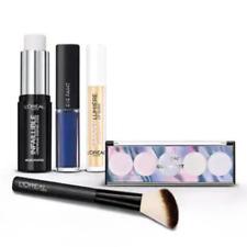 L'OREAL Glow Makeup Set - Palette Kit Infallible Stick Lip Gloss Eye Paint -60%