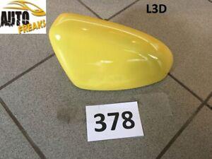Opel Adam Spiegelkappe rechts 13352206 L3D