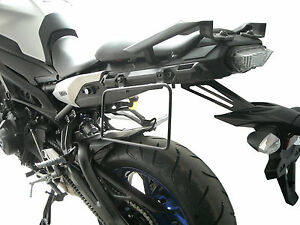 Soft bags rack for Yamaha Tracer 900/GT '18-'20