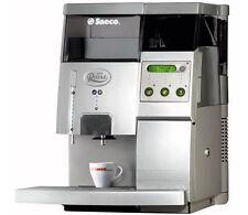 Saeco Royal Office Silber Kaffeevollautomat