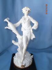Giuseppe Armani Figurine Country Lad Amphora 0105 Male Capodimonte 1982 Italy
