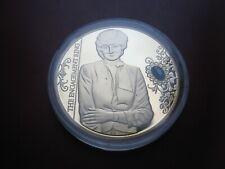 2012 PRINCESSE LADY DIANA-sa vie en Bijoux Anti-Médaille-bague de fiançailles