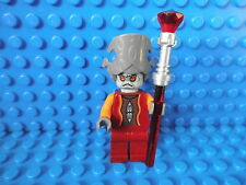1x Lego Figur Nute Gunary Gunray aus 7958, 8036, 852844 Star Wars (ASW28) NEU