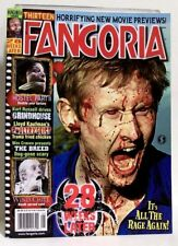 """""""FANGORIA"""" Magazine Issue #263 (May, 2007) HOSTEL 2, 28 WEEKS LATER, THE BREED"""