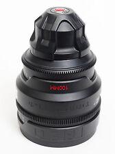 RED Pro Prime 100mm Lens, PL-Mount Imperial Markings