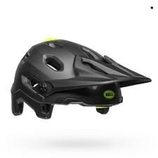 Bell Super Dh Mips Mountain Helmets - Matte/Gloss Black - Small
