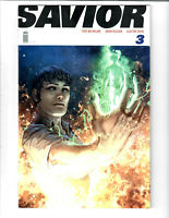 Savior #3 Jun 2015 Image Comic.#135321D*7